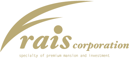 Frais corporation - specialty of premium mansion and investment
